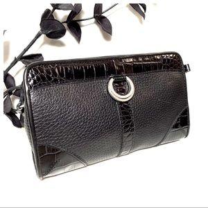 Handbags - Brighton Mini Satchel/Clutch